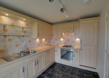 Thumbnail 2 bed flat to rent in Wester Inshes Court, Inverness .