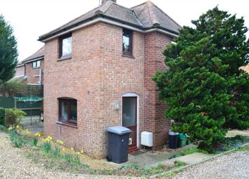 Thumbnail 2 bed semi-detached house to rent in Moores Place, Hungerford
