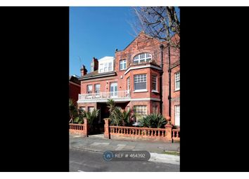 Thumbnail 2 bed flat to rent in Palmeira Avenue, Hove