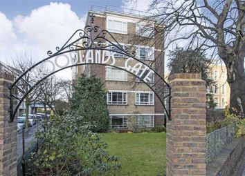 Thumbnail 2 bedroom flat to rent in Woodlands Gate, Woodland Way, Putney