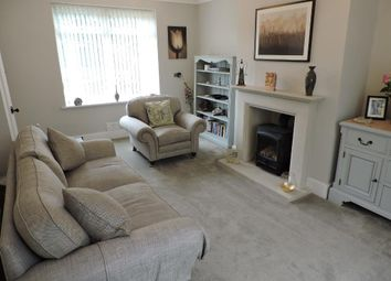 Thumbnail 3 bed end terrace house for sale in Carr Lane, Tankersley, Barnsley