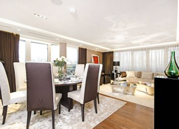 Thumbnail 3 bed flat for sale in The Atrium, St John's Wood