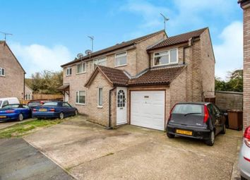 Thumbnail 4 bed semi-detached house for sale in Needham Market, Ipswich, Suffolk