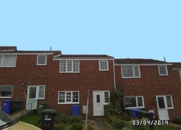 Thumbnail 3 bed terraced house to rent in Tower Hill, Beccles, Suffolk
