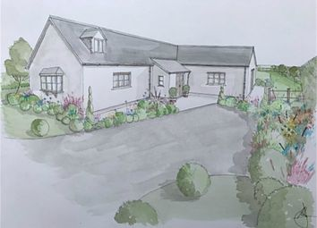 Thumbnail Detached house for sale in New Build, Camrose, Haverfordwest, Pembrokeshire