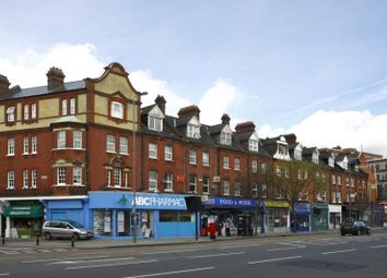 Thumbnail 4 bed flat to rent in Balham High Road, London