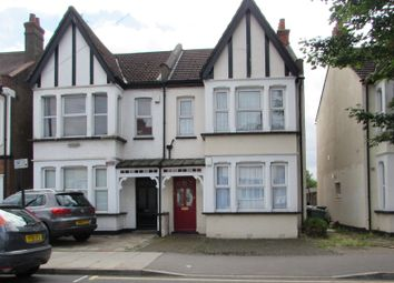 Thumbnail 2 bed flat for sale in Locket Road, Harrow