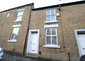 Thumbnail 3 bed terraced house for sale in Gladstone Street, Glossop