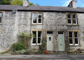 Thumbnail 2 bed cottage for sale in River View, Litton Mill, Derbyshire