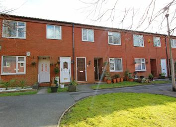 2 bed maisonette for sale in Tixall Walk, Crumpsall, Manchester M8