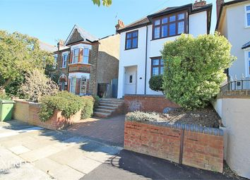 Thumbnail 3 bed detached house for sale in Cleanthus Road, London