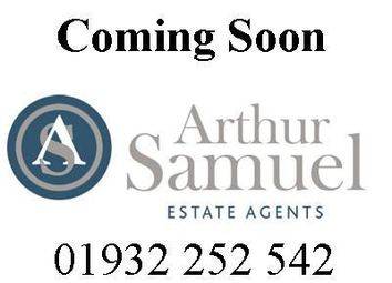 Thumbnail 1 bed flat for sale in Church Street, Walton-On-Thames