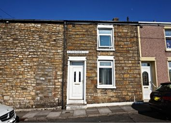 Thumbnail 2 bed terraced house for sale in Tredegar, Tredegar