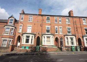 Thumbnail 1 bedroom flat to rent in Nottingham Road, New Basford, Nottingham