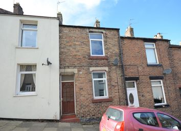 Thumbnail 2 bed terraced house for sale in Bridge Street, Bishop Auckland