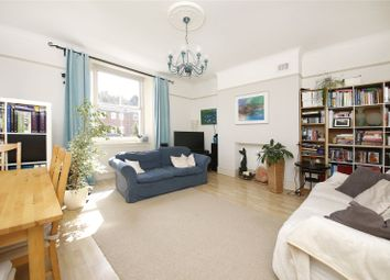 Thumbnail 2 bed flat for sale in Victoria Crescent, London
