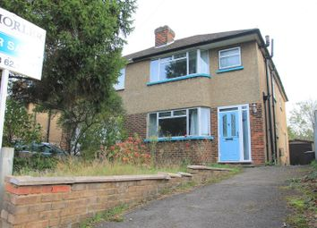 3 bed semi-detached house for sale in Kentons Lane, Windsor SL4