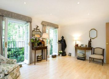 Thumbnail 3 bed detached house to rent in Andover Place, London