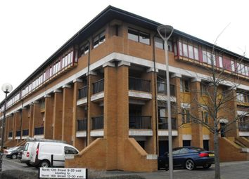Thumbnail 1 bed flat to rent in North Thirteenth Street, Milton Keynes