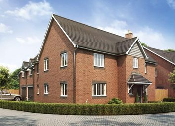 Thumbnail 5 bed detached house for sale in Creswell Manor, Eccleshall Road, Stafford