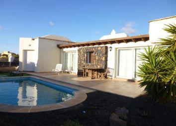 Thumbnail 3 bed villa for sale in La Oliva, La Oliva, Fuerteventura, Canary Islands, Spain