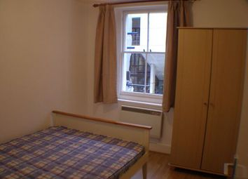 Thumbnail 6 bed flat to rent in New Cavendish Street, Fitzrovia