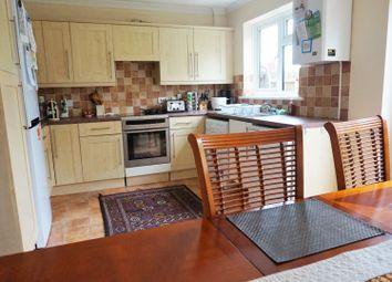 Thumbnail 3 bed end terrace house for sale in Oakwood, Partridge Green