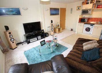 Thumbnail 2 bed flat for sale in Foregate Street, Worcester