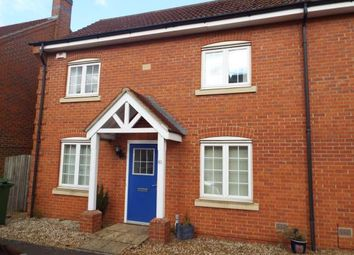 Thumbnail 3 bedroom semi-detached house for sale in Downham Market, Kings Lynn, Norfolk