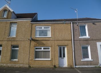 Thumbnail 3 bed detached house to rent in Wern Road, Landore, Swansea