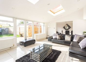 Thumbnail 5 bed semi-detached house for sale in Saxton Road, Abingdon