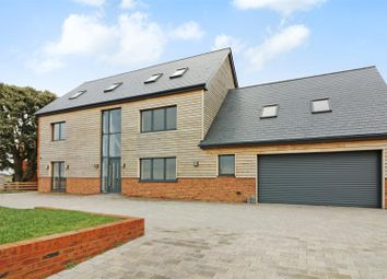 Thumbnail 6 bed detached house for sale in Hammill Brickworks, Kent