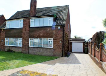 Thumbnail 3 bed semi-detached house for sale in Erith Road, Belvedere