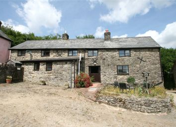 Thumbnail 4 bed detached house for sale in Piggies And Foxes, Lower Chilcott Farm, Dulverton, Somerset