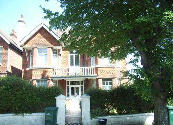 Thumbnail Studio to rent in Wilbury Gardens, Hove