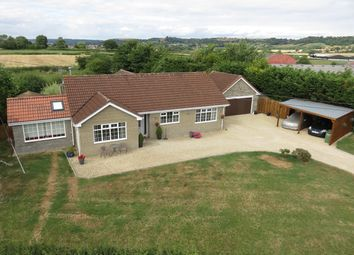 Thumbnail 3 bed detached bungalow for sale in Bushes Lane, Horton