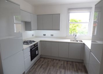 Thumbnail 1 bed maisonette to rent in Rayleigh Road, London