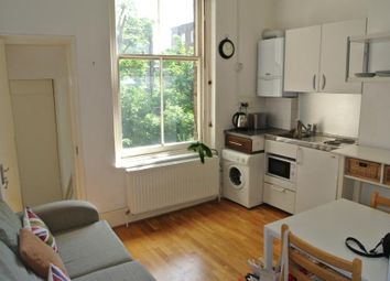 Thumbnail 1 bed flat to rent in Ladbroke Grove, London