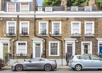 1 bed maisonette to rent in Rees Street, Islington, London N1