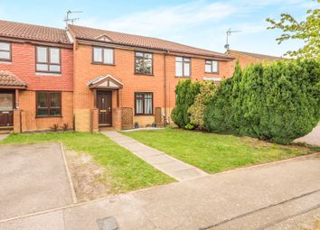 Thumbnail 3 bed terraced house for sale in Rivenhall End, Welwyn Garden City