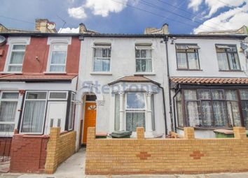 Thumbnail 3 bed terraced house for sale in Waghorn Road, Upton Park