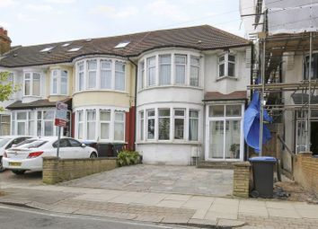 Thumbnail 3 bedroom end terrace house for sale in Grenoble Gardens, London
