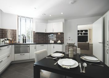 Thumbnail 1 bed duplex for sale in 840 Brighton Road, Purley