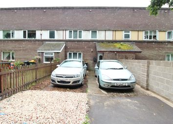 Thumbnail 3 bed terraced house for sale in Chaffinch Way, Duffryn, Newport