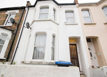 Thumbnail 3 bedroom terraced house for sale in Brownlow Road, London