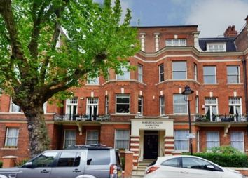 Thumbnail 4 bed flat for sale in Cannon Hill, London