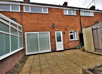 Thumbnail 3 bed terraced house for sale in Cardiff Close, Coventry