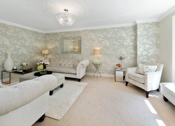 Thumbnail 2 bed semi-detached house for sale in The Mint, Lea Meadow, Peppard Road, Sonning Common, Reading, Berkshire