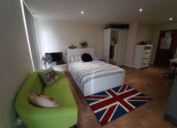 Thumbnail 1 bed detached house to rent in Huntingdon Street, Nottingham