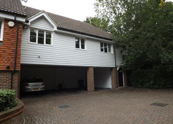 Thumbnail 2 bed flat to rent in Albion Way, Edenbridge